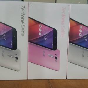 Zenfone Selfie 3 32 Zd551kl Bonus Tempered Glass Dan Ultra Slim Case Tokopedia