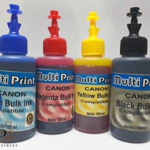 Tinta Infus Refill untuk Canon 100ml