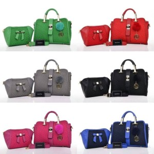 Jual Tas Import Webe 2in1 Series 2054 Semi Premium Quality 261afb4c86