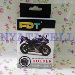 Holder Hp Motor Dudukan Hp Rtx Charger Hp Tokopedia