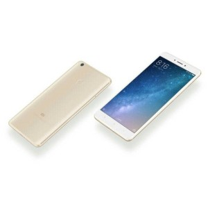 Xiaomi Mi Max 2 Ram 4gb Internal 64 Gb Black Tokopedia