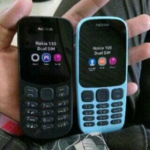 Nokia 105 Dual Sim Garansi Tam Segel Utuh Ori Tokopedia