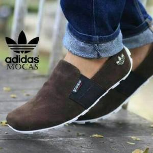 Sepatu Santai Adidas Tokopedia
