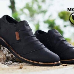 Sepatu Moofeat Wrinkle Original Tokopedia