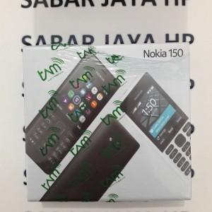 Nokia 150 New 2017 Tokopedia
