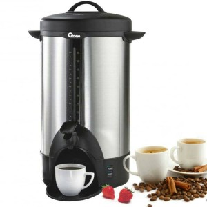 Oxone Coffee Maker & Water Boiler OX-202