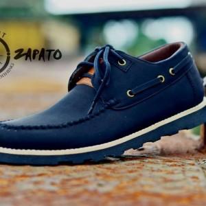 Sepatu Boots Pria Moofeat Tokopedia