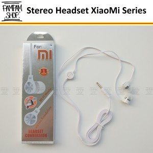 Headset Earphone Handsfree Xiaomi Putih Bukan Piston Redmi 1 2 3 4 4x Note Mi1 Mi2 Mi3 Mi4 Mi4i Mi4c Mi5 Mi5s Mi5c Mi6 Prime Original China Xiao Mi Tokopedia