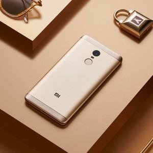 Redmi Note 4x Gold 3gb 16gb Bonus Tempered Glass Dan Ultra Slim Case Tokopedia