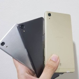 Sony X Performance Mulus Tokopedia