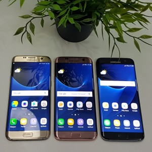 Samsung Galaxy S7 Edge 32gb Dous New Tokopedia