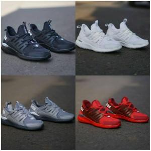 Sepatu Adidas Tubular Alphabounce Men Tokopedia