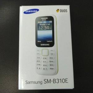 Samsung B310e Pyton Tokopedia