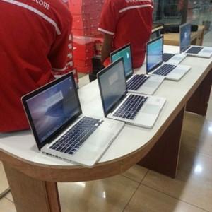 Macbook Air 2011 I5 Ssd 128gb Ram 4gb Mulus Bkn Pro Or Retina 2012 2013 Tokopedia