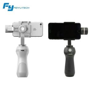 Feiyu Tech Vimble C 3 Axis Stabilizer Smartphone Gimbal Tokopedia