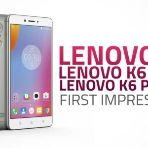 Lenovo K6 Power 3 32 Garansi Resmi Tam Tokopedia