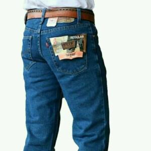 Celana Jeans Levis Reguler Pria Jeans Levis Tokopedia