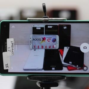 Sony Xperia X Compact Second Bekas Docomo Tokopedia