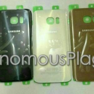 Samsung Galaxy S7 Flat Second Bekas Original Tokopedia