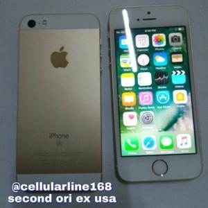 Iphone Se 16gb Tokopedia