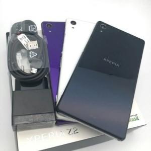 Sony Z2 Big Tokopedia