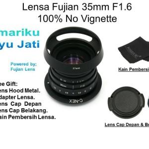 Lensa Fix Mm Tokopedia