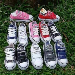 Sepatu Converse Anak Murah Tokopedia