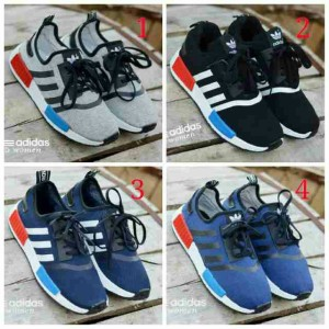 Sepatu Wanita Adidas Nmd 2 Tokopedia