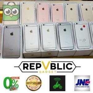 Iphone 6 16gb Gold Second Ex Internasional Tokopedia