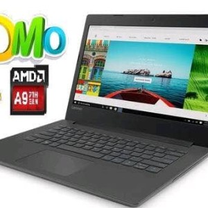 Laptop Lenovo Ip 320 Amd Dual Core A9 Tokopedia