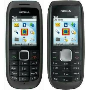 Handphone Nokia 1616 Hp Jadul Tokopedia