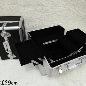 Box Kosmetik Tempat Make Up Kotak Kosmetik Kotak Make Up Termurah Tokopedia