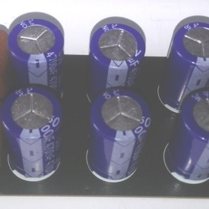 Kit Power Supply 8 X 10 000uf Tokopedia