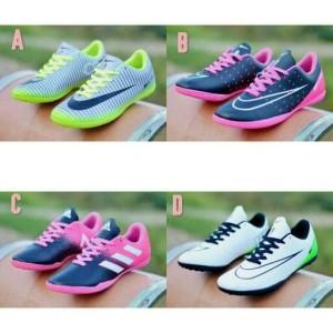 Sepatu Futsal Nike Mercurial Hypervenom Acc Magista Specs Mizuno Fuma Adidas Cr7 Acc Magista Tokopedia