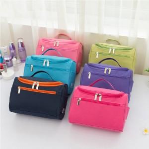 Tas Makeup Tas Kosmetik Makeup Bag Makeup Pouch Mini Travel Bag Tokopedia