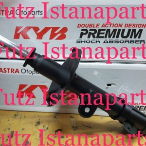 Shock Breaker Merk Kayaba Premium Toyota Avanza Depan 2004 2011 Asli Original Harga Sepasang Promo Free 2pcs Stoper Shock Tokopedia
