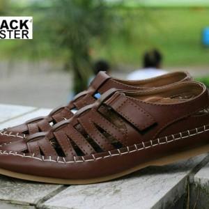Sepatu Sandal Pria Blackmaster Tokopedia