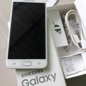 Samsung J5 Prime Fulset Mulus D Jamin Tokopedia