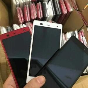 Fujitsu Arrows Nx F 01f Ram 2gb Internal 32gb Second Tokopedia