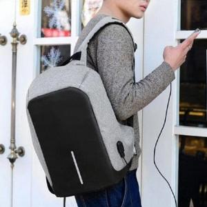 Tas Ransel Anti Maling Tas Laptop Tokopedia