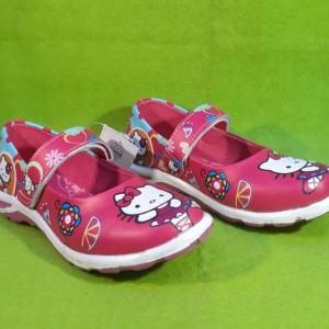 Sepatu Anak Perempuan Hello Kitty New Dukken Tokopedia