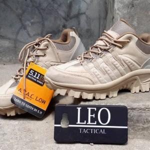 Sepatu Tactical 511 Tokopedia
