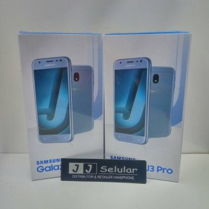 Samsung J3 Pro 2017 Garansi Resmi Sein 4g Tokopedia