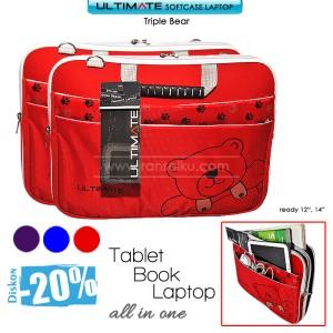 Tas Laptop 12 Softcase 12 Acer Tokopedia