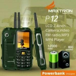 Maxtron P12 Rupa Maxtron C15 Rival Prince Pc9000 Brandcode B81 Tokopedia