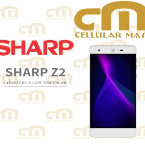 Sharp Z2 Tokopedia