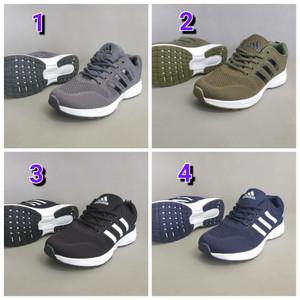 Sepatu Sport Adidas Climacool Tokopedia