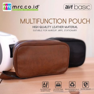Multifunction Bag Pouch Tas Mini Kosmetik Vape Tokopedia