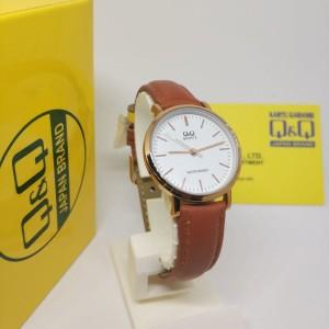 Jam Tangan Wanita Original Model Casio Skmei 9075 Warna Putih Tokopedia