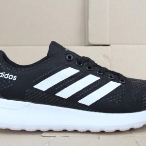 Sepatu Sneakers Adidas Putih Tokopedia